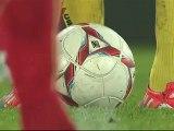Valenciennes FC (VAFC) - FC Sochaux-Montbéliard (FCSM) Le résumé du match (11ème journée) - saison 2012/2013