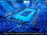 watch Barclays ATP World Tour Finals Tennis 2012 online