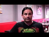 Cradle of Filth interview - Dani Filth (part 3)