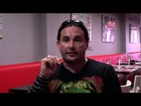 Cradle of Filth interview - Dani Filth (part 5)