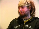 Soulfly 2006 interview - Max Cavalera (part 6)