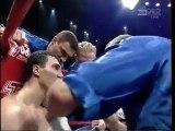 2000-10-14 Wladimir Klitschko vs Chris Byrd I