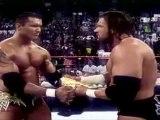 WWE Survivor Series Promos: (2004) Team Triple H vs Team Orton