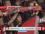 Bayer Leverkusen 3 -2 Dusseldorf