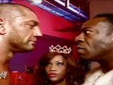 WWE Survivor Series Promos: (2006) King Booker vs Batista