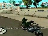 GTA  San Andreas E16 (GTA San Anders!)