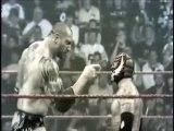 WWE Survivor Series Promos: (2009) Rey Mysterio vs Batista