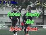 Opej FC  Vs  Villiers. Match Aller