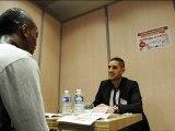 Les emplois d'avenir à Clichy (reportage Matinale France Inter)