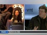 VOtv L'Invité : Festival théâtre du Val d'oise 2012