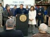 Les sinistrés de Sandy toujours dans l'attente