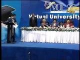3rd Convocation of Virtual University of Pakistan 2012