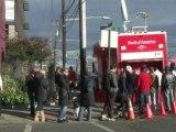 Le New Jersey tente encore de se remettre du passage de Sandy