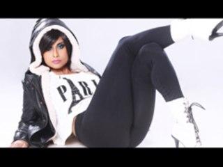 Pop Sensation Aiysha Saagar's Budding Entry In Bollywood