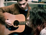 "Session live : Lilly Wood and The Prick, ""Long way back"""