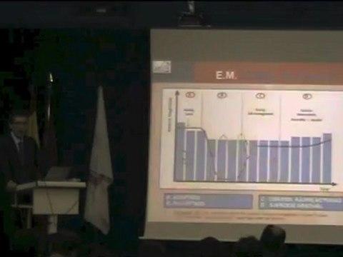 07. I Jornada sobre EM (sfc). PAUTAS DE EJERCICIO PARA EM/SFC