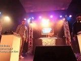 BeatMaker Contest 11 // Akuji vs Ikaz (1/2 de finale)