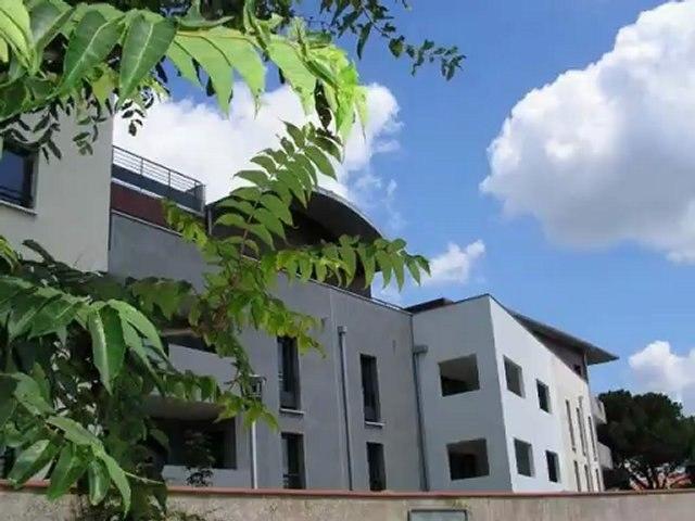 TOULOUSE appartement F3 3 Pieces TOULOUSE achat apaprtement parking video immozip