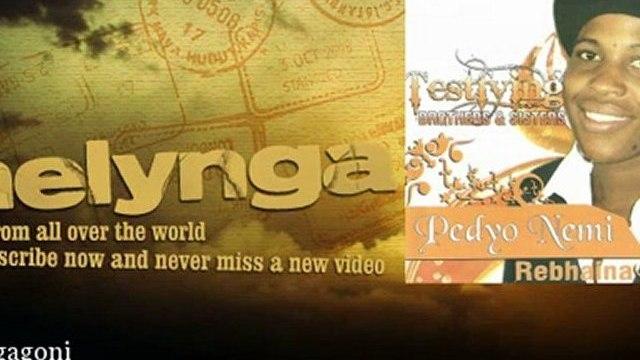 Testifying Brothers and Sisters - Hazvingagoni - Melynga