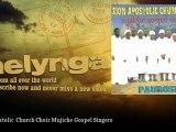 Zion Apostolic Church Choir Mujiche Gospel Singers - Paurosi - Melynga