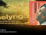 Fungisai Zvakavapano Mushavave - Peace of Africa - Melynga