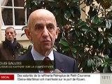 """Compétitivité : Louis Gallois prône """"un choc de confiance"""" et appelle au """"patriotisme"""""""