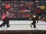WWE Jeff Hardy vs Matt Hardy