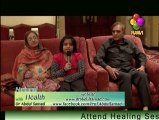 Natural Health with Abdul Samad on Raavi TV, Topic: Don't Despair - Your Diseases can be Cured