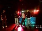 La piraterime - Tremplin Street Talent - Festival hip-Hop et des Cultures Urbaines de Saint-Denis-2012