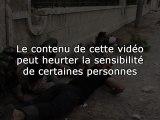 Journaliste français suit les combattants en Syrie