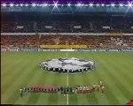 RC Lens - Bayern Munich, Ligue des Champions 2002/2003 (vidéo 2/4, 1ère mi-temps)