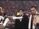 WWE Survivor Series Promos: (2011) CM Punk vs Alberto Del Rio