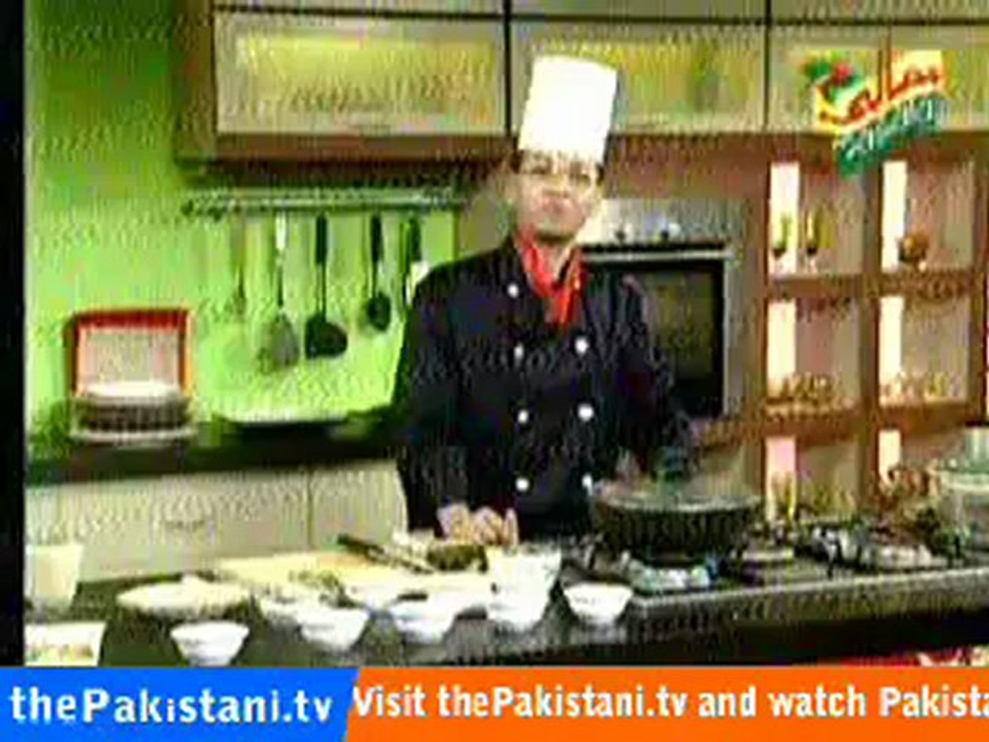 Boneless Chicken Handi By Chef Zakir - Quick Recipe [Yutube PK]