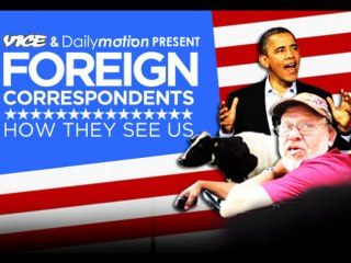 Foreign Correspondents -- Laurence Haim on a Swing State Run in Ohio