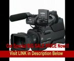 Sony HVR-HD1000U Digital High Definition HDV Camcorder + HUGE ACCESSORIES PACKAGE INCLUDING 3 Lens + 2x EXTENDED LIFE BATTERIES + 5 MiniDV Tapes+ MiniDV Head Cleaner + LARGE CARRYING CASE & MUCH MORE !! REVIEW