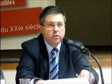 UA2012-M'PEP - Intervention Jean-Luc PUJO - Réu publique à Aix-en-Provence le 3 novembre 2012