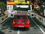 WRC Rally de Espana 2012 Live Streaming