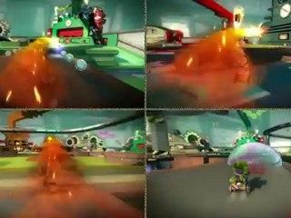 TV Ad Sneak Peak de LittleBigPlanet Karting