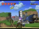 Klonoa (Wii) Introduction and start of game - FRENCH -