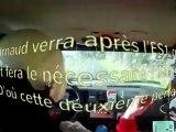 Rallye de Beuzeville - 2012 - ES2 - Equipage N° 46 - CHEVALIER / MERLIN - Embarqué