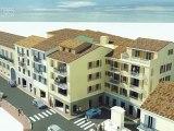 Logements Macé-Vauban : 39 logements sociaux en centre ville