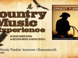 Ernest Tubb - I Ain't Honky Tonkin' Anymore - Remastered - Country Music Experience