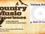 The Bellamy Brothers - If I Said You Have a Beautiful Body - Country Music Experience