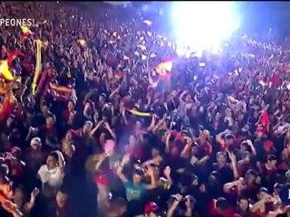 Goles De La Selección Española 2008--10--12 - Vídeos de Goles de la Selección Española