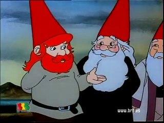 La sagesse des gnomes - 12 - La Ballade de Gnomoshima