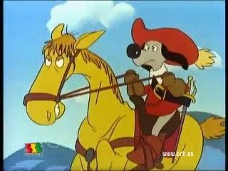 Les Trois Mousquetaires - 01 - Le Chevalier à la moustache noire