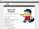 Serrurier Poitiers: Serrurier multitâche Poitiers