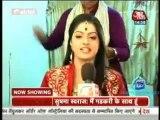 *Drashti Dhami* DD Snippet from ITAA Awards SBB Segment 06/11/2012