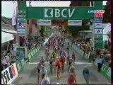 Tour de Romandie 2003 Arrivee Etape 2