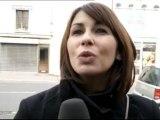 Micro-trottoir sur les accidents domestiques (Essonne)